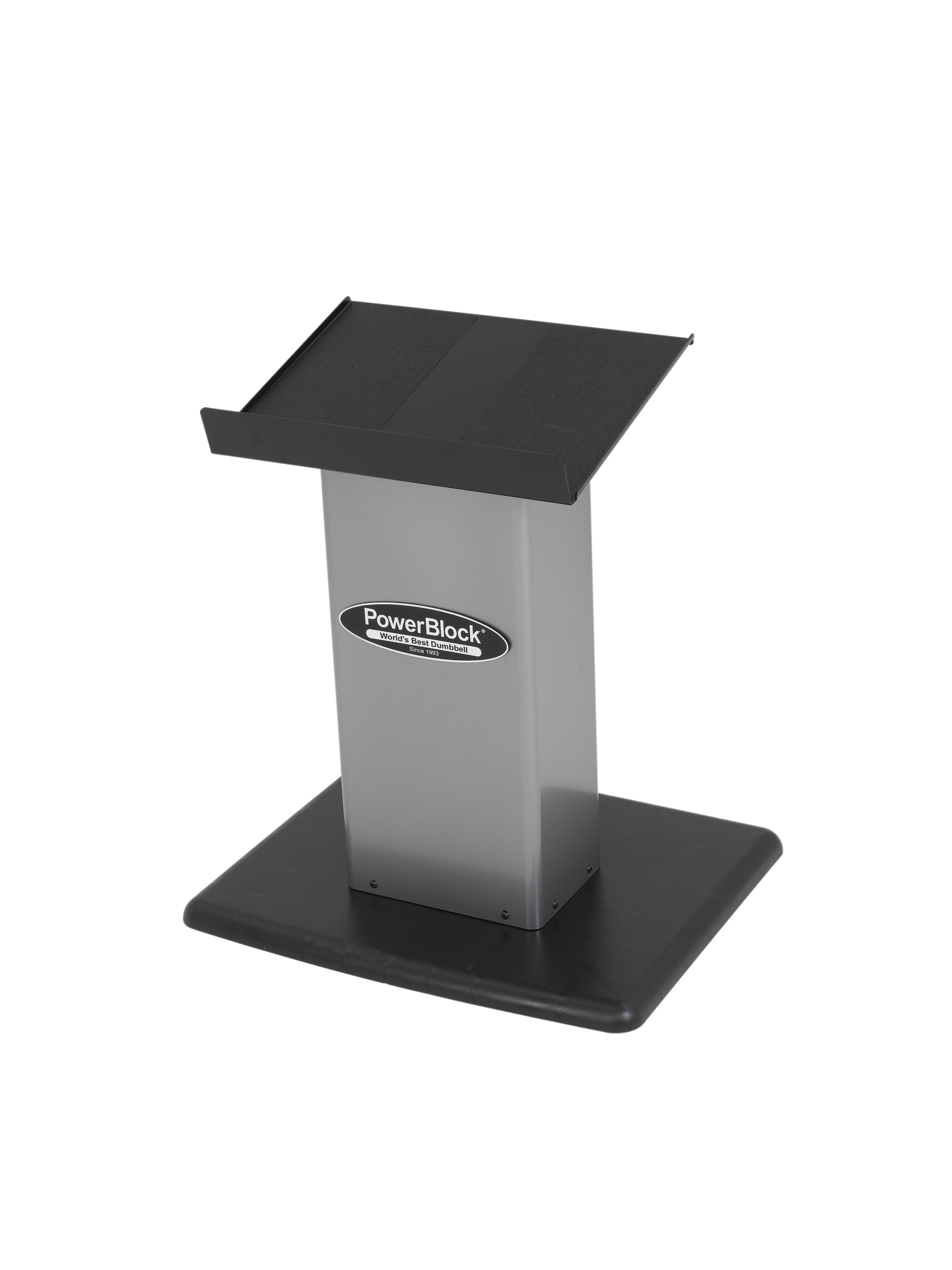 PowerBlock Sport Column Stand for 2.4 or 5.0 Sets