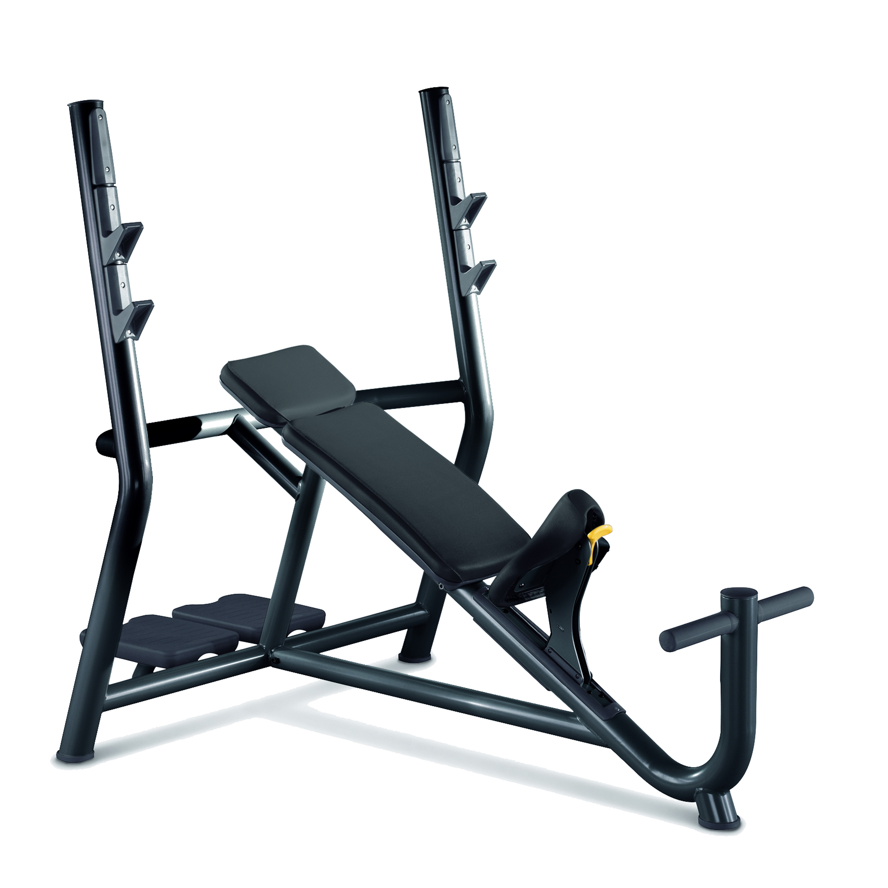 Technogym Element+ Inclined Bench