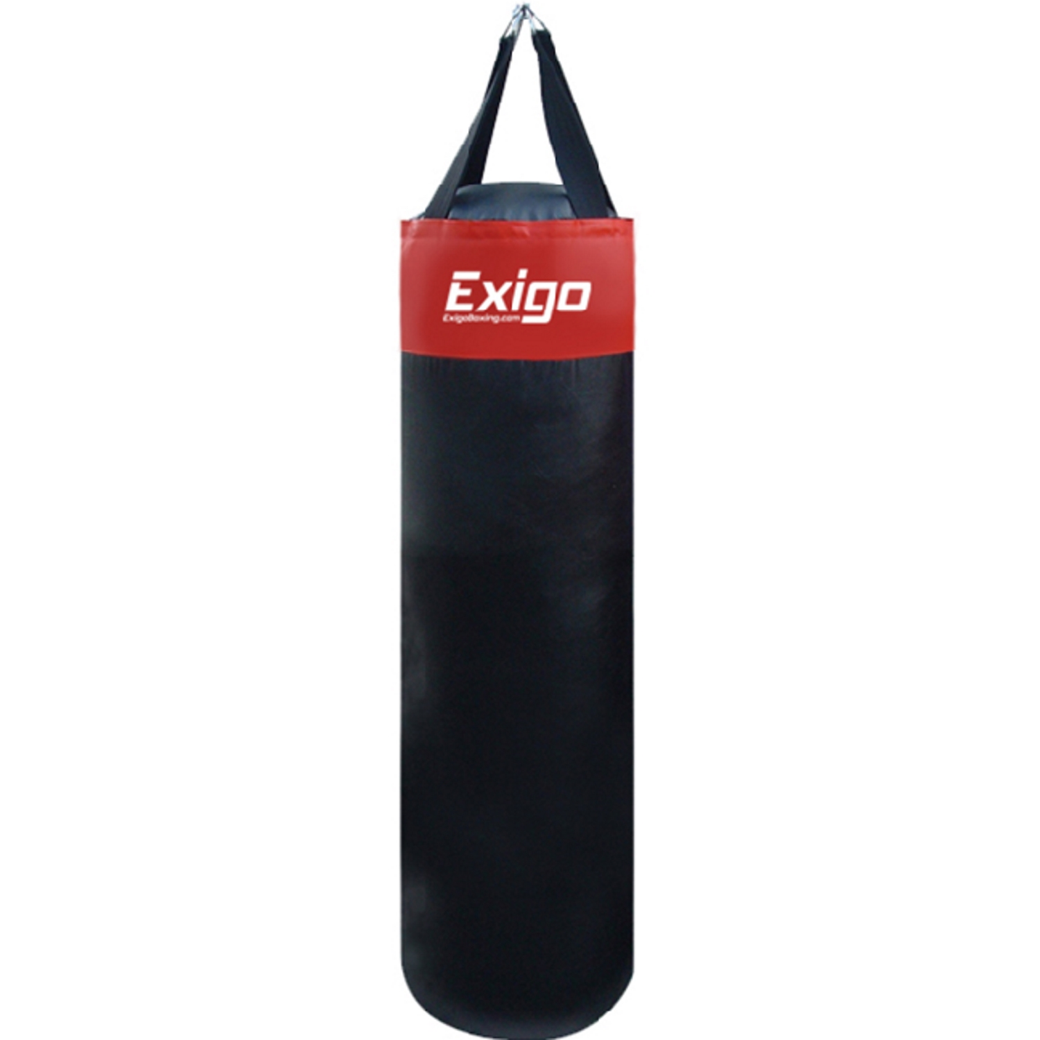 Exigo 4ft Straight Punch Bag (25kg)