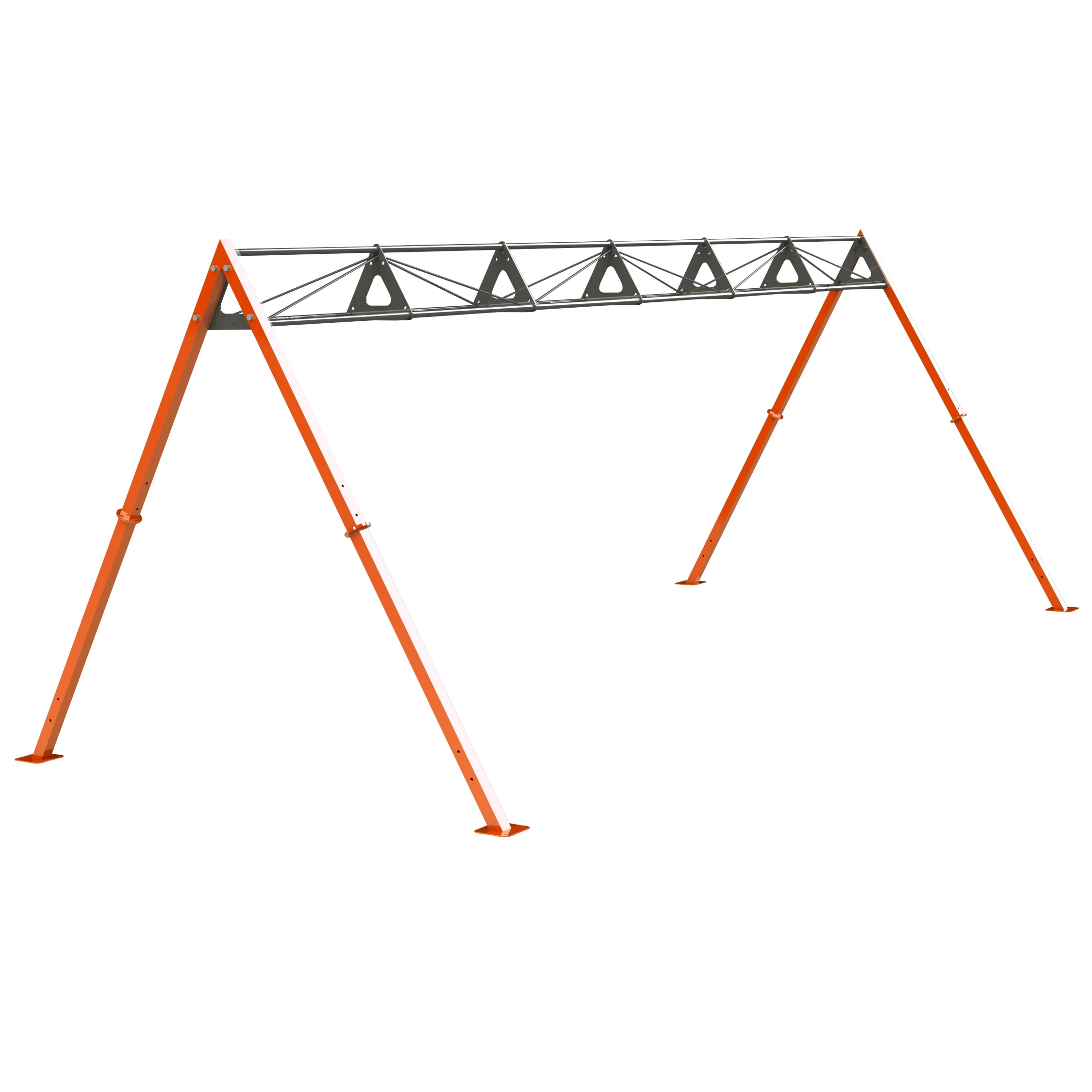 5m Suspension Training Frame (10 Users)