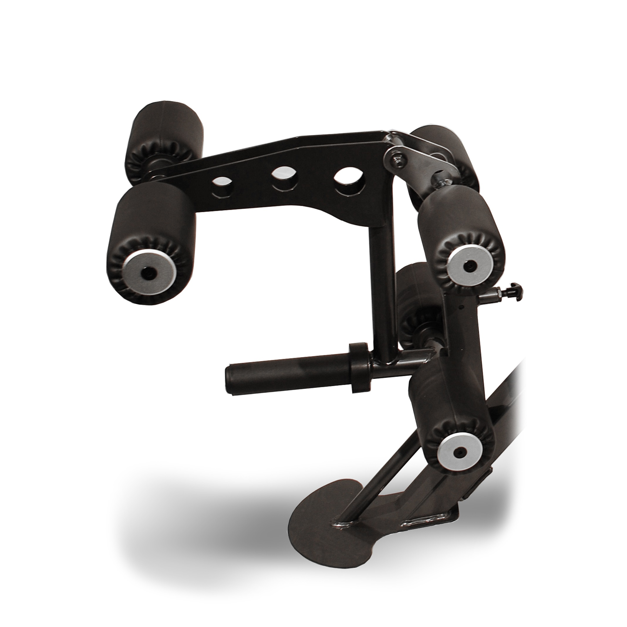 Inspire Fitness Leg Extension/Curl Attachment (For FID or SCS Bench)