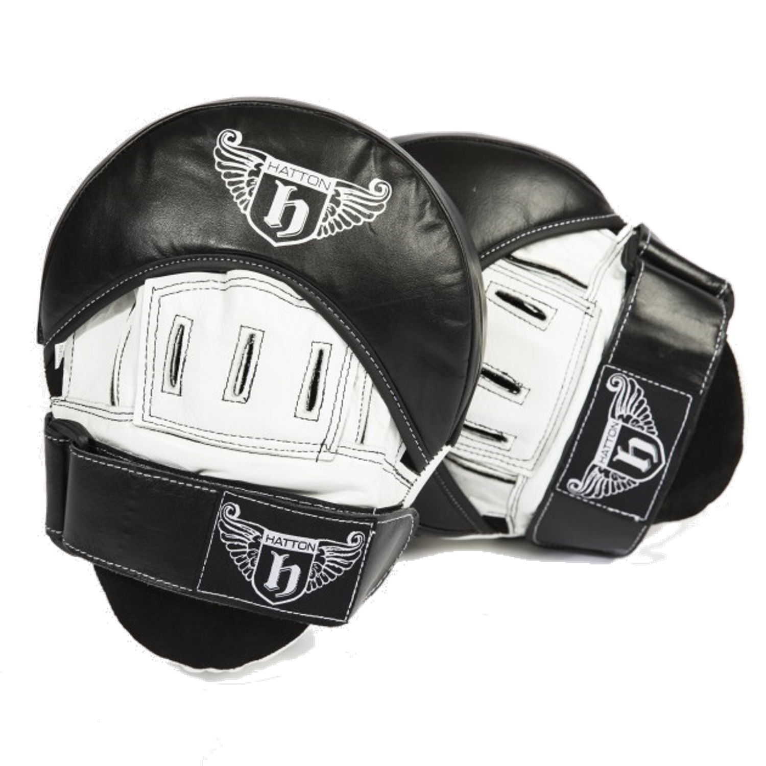 Hatton AirPro Hook and Jab Pads (Pair)