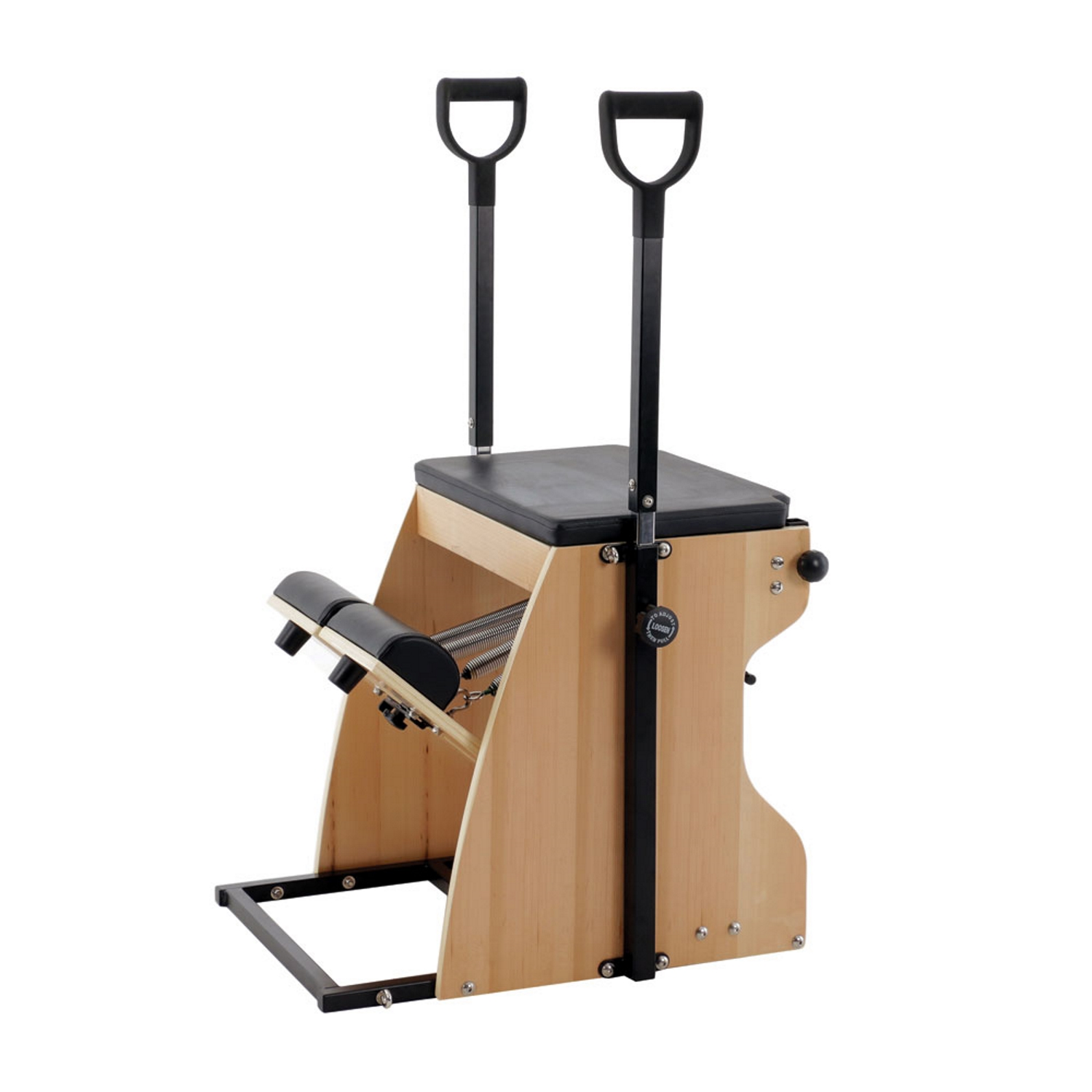 Align-Pilates Combo Chair II (Flat packed)