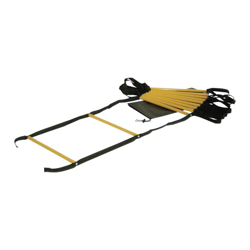 Outdoor Agility Ladder (15ft with Carry Bag)