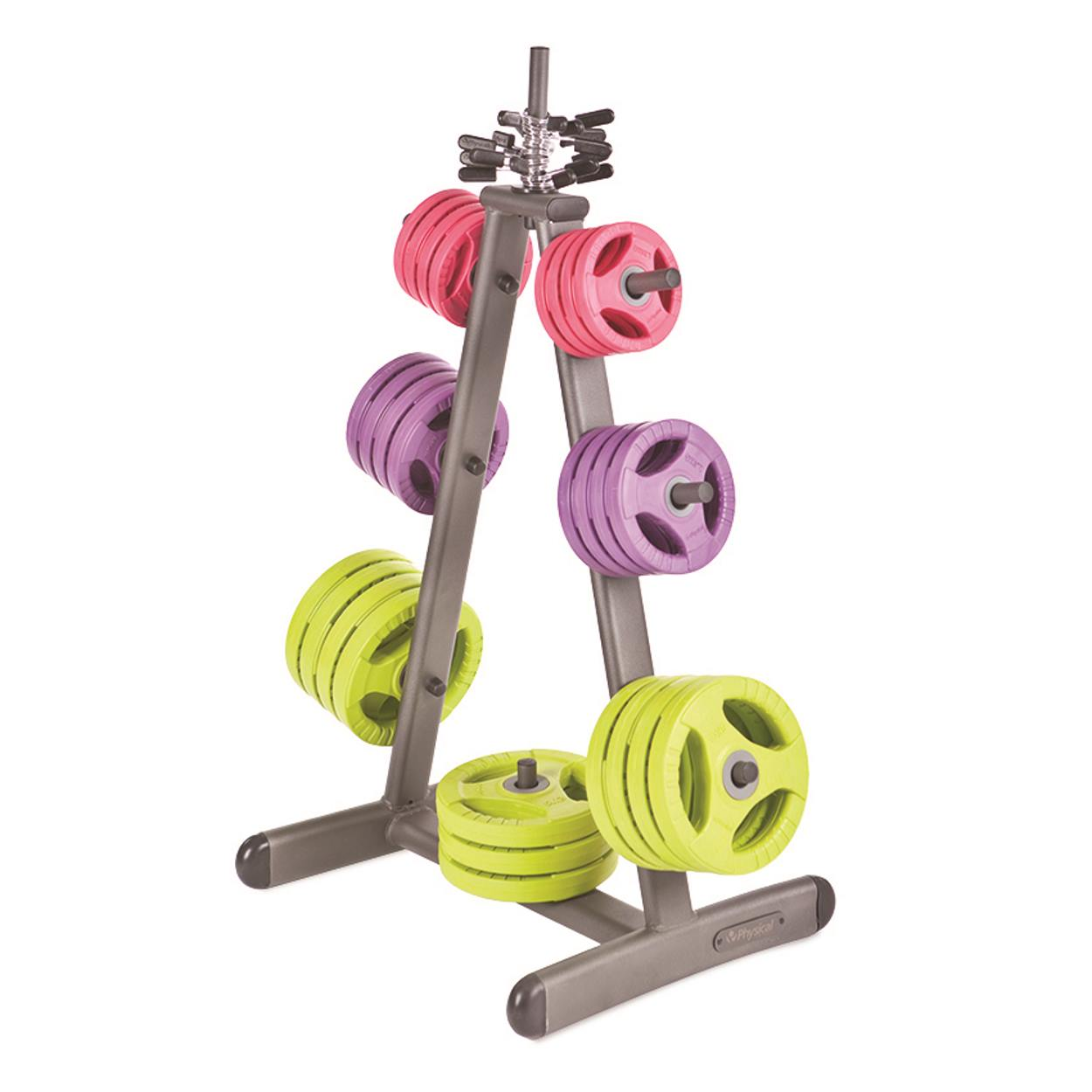 Weight Plate Tree (For 1